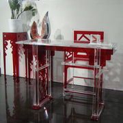 Acrylic Reproduction Classic Furniture from China (mainland)