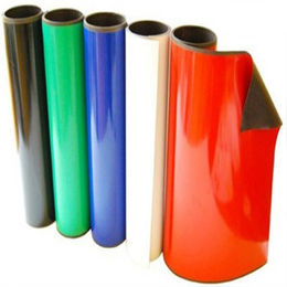 Roll Adhesive+Printing Flexible Magnet Manufacturer