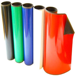 Flexible magnetic rubbe Manufacturer