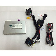 Interface Video Bmw Manufacturer