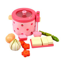 Cooking play set toy from China (mainland)