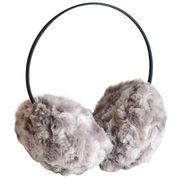 2015 Fashionable Plush Winter Ear Muffs from China (mainland)