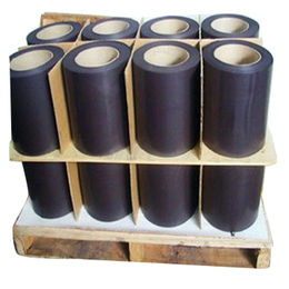 Rubber magnet rolls from China (mainland)