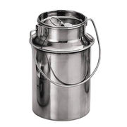 Milk Can from India