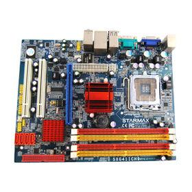 China g41 motherboard lga 775 ddr3