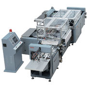 Automatic case making machine from China (mainland)