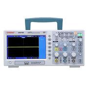 China Digital Oscilloscope 100MHz