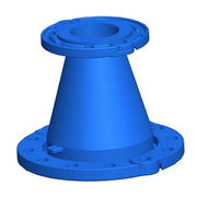 Flanged Taper from China (mainland)