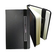 PU Label Notebook from China (mainland)
