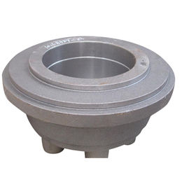 Forged Part from China (mainland)