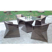Rattan furniture from China (mainland)