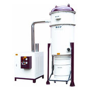 Central high vacuum cleaning system Manufacturer