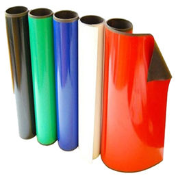 Rubber Magnetic Sheets from China (mainland)