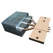 China Heat pipe heat sink , Heatpipe Aluminum Heatsink