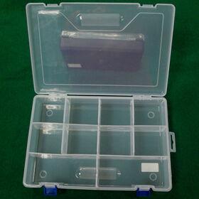 Plastic storage box from Taiwan
