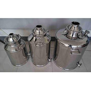 Milk can boiler from China (mainland)