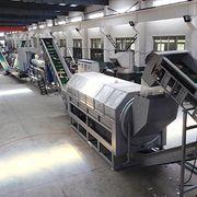PET flakes washing line from China (mainland)