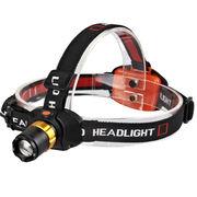 China 1W LED Headlamp