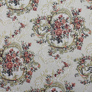 Polyester cotton sofa fabric from China (mainland)