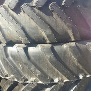 Agricultural tractor tires from China (mainland)