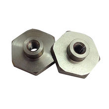 Screw nuts Shenzhen Maijin Metal Works Co. Ltd