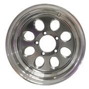 SUV PCD 6x139.7 alloy wheel rim from China (mainland)