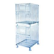 European Style Storage Cage supermarket storage ca from China (mainland)