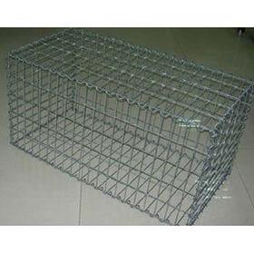 Gabion box Hebei Zhengjia Wire Mesh Manufacture Co. Ltd