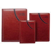 Antique PU diary from China (mainland)
