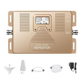 Hot sale, mobile signal, 3G 2100MHz cellular network enhancer repeater