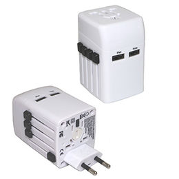 Universal Travel AC Power Adapter UPO Technical Products Ltd