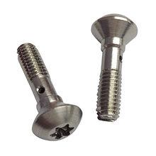 Precision set screws Shenzhen Maijin Metal Works Co. Ltd
