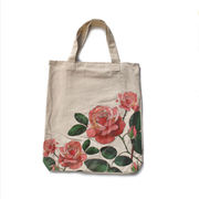 Canvas Shopping Bags from China (mainland)