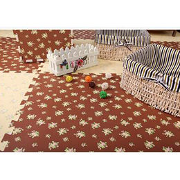 China Transfer mat floral construction toy