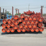 Alloy seamless boiler pipe from China (mainland)