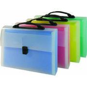 PP Color File Holders Manufacturer