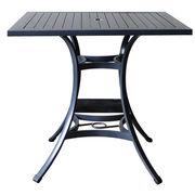 Aluminum dining table from Vietnam