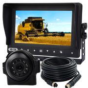 Waterproof monitor camera system from China (mainland)