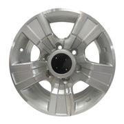Cast SUV Replica Aluminum Alloy Wheel Manufacturer