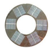 China Annular photovoltaic panel