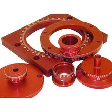 Cnc Machining Aluminum Parts Manufacturer