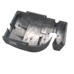 Die and Mold Component Cast Part, Customized Designs are Accepted from Shanghai ESME Corp. Ltd