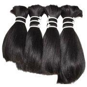 Human hair bulk from China (mainland)