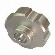 Special Screw Knob from Hong Kong SAR