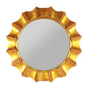Round Framed Wall Mirror from China (mainland)