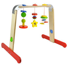 2015 new design super baby's play gym rack from China (mainland)