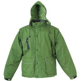 China 2-in-1 jacket
