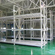 Middle-duty shelves from China (mainland)