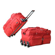 3 Wheeler Travel Trolley from China (mainland)