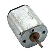 PMDC Micro Motor Manufacturer